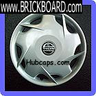 Volvo S70 -- Wheel Cover